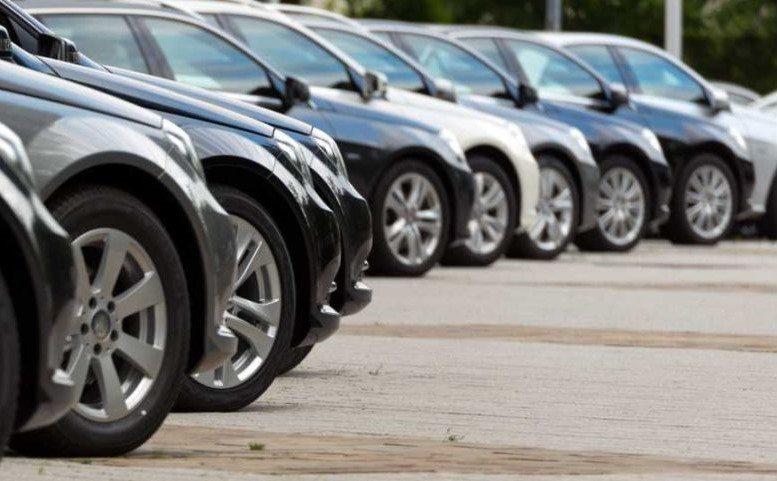 10.000 Lagerfahrzeuge - Alle Modelle - Alle Marken