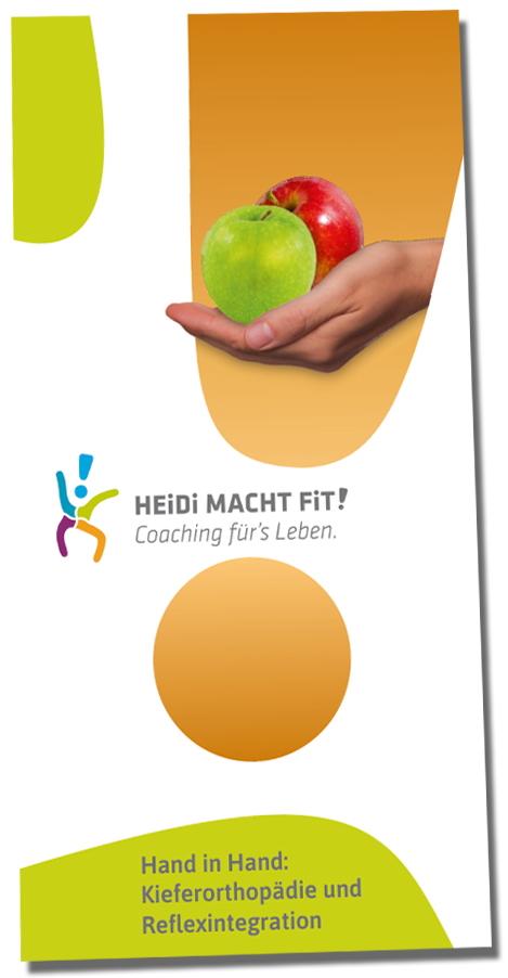 Hand in Hand: Reflexintegration und Kieferorthopädie