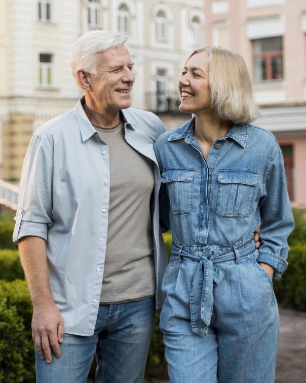 Reflexintegration für Erwachsene und Senioren