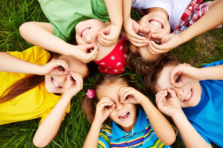 Reflexintegration für Kindergärten und Schulen