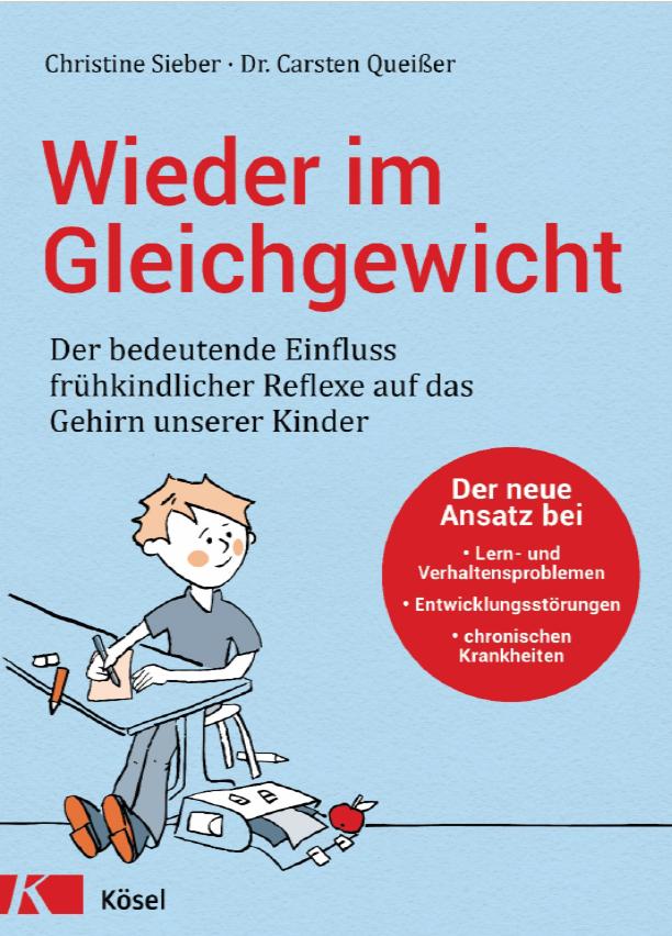 Buchempfehlung: Wieder im Gleichgewicht