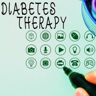 DIABETES - leidest Du darunter?