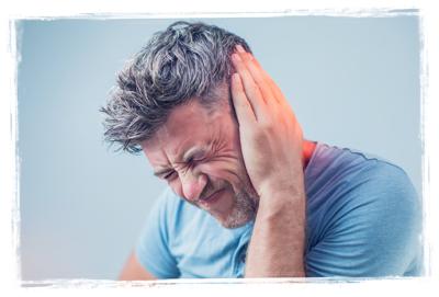 Tinnitus lindern, Was kann ich tun wenn das Ohr pfeift?