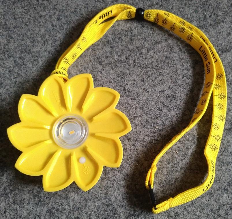 Auch als Vatertagsgeschenk: Solarlampe, Stiftebox & anderes