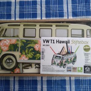 WERKHAUS VW T1 Hawaii Stiftebox