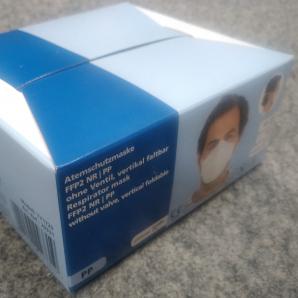10-er Pack FFP2-Atemschutzmaske