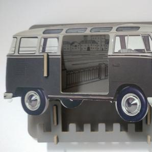 WERKHAUS VW-T1-Garderobe