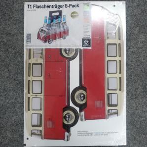 WERKHAUS VW-T1-Flaschenträger