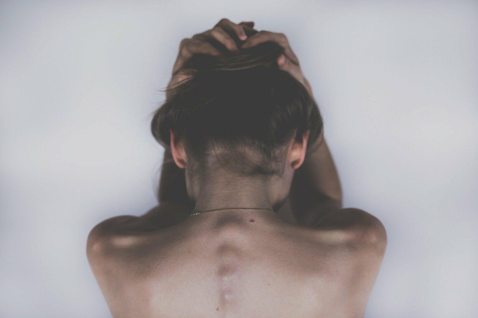 Fibromyalgie?