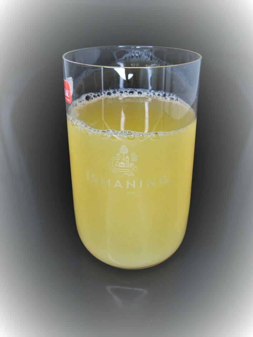 Ismaninger Trinkglas