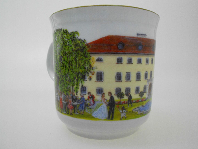 """Haferl """"Rathaus / Schloss"""""""