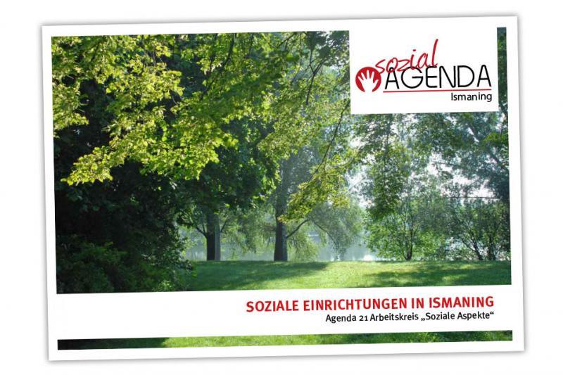 Soziale Einrichtungen in Ismaning