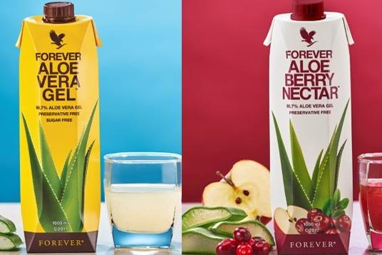 Entdecke die Kraft der Aloe Vera