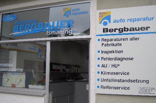 Autohaus Bergbauer