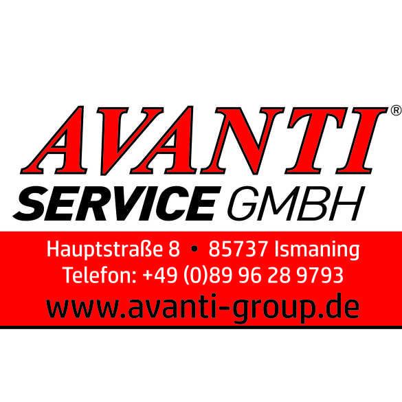 AVANTI Service GmbH Gebäudereinigung