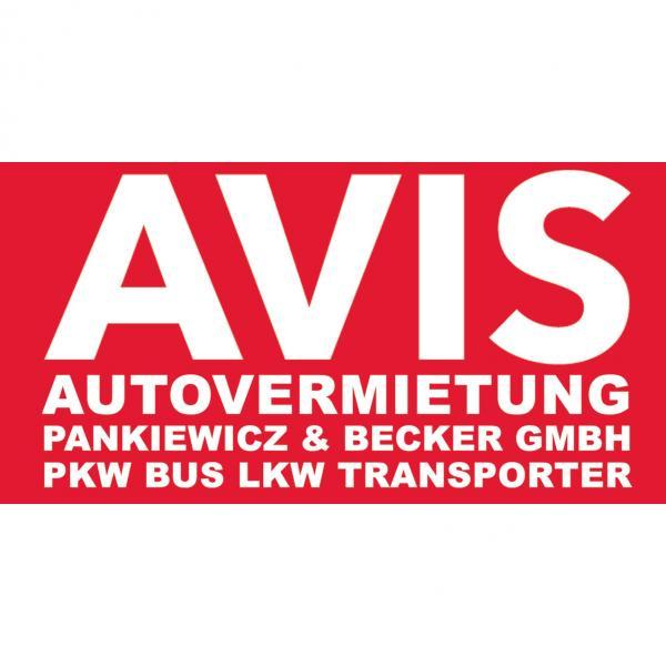 AVIS Autovermietung Ismaning