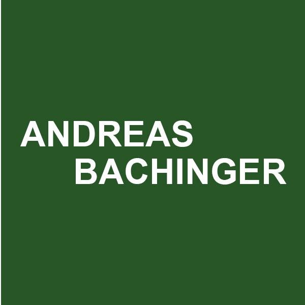 Andreas Bachinger