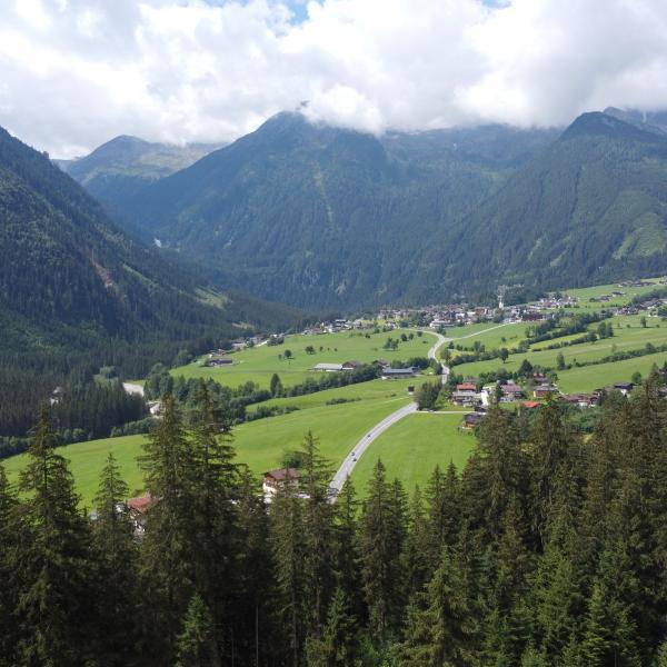 Jugendausflug ins Zillertal – in Zeiten von Corona (18.09.2020-20.09.2020)