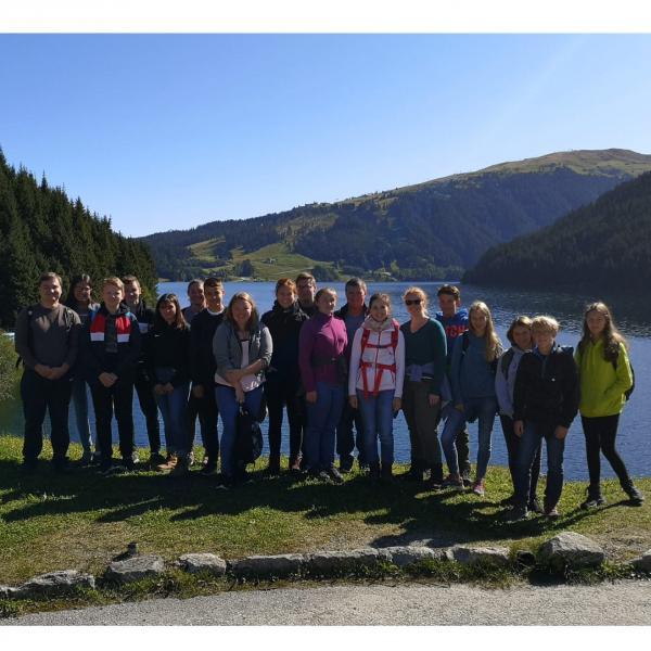 Jugendausflug ins Zillertal (20.09.2019-22.09.2019)