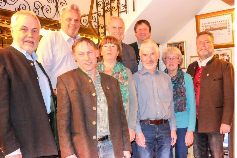Jahres-Mitgliederversammlung 2020