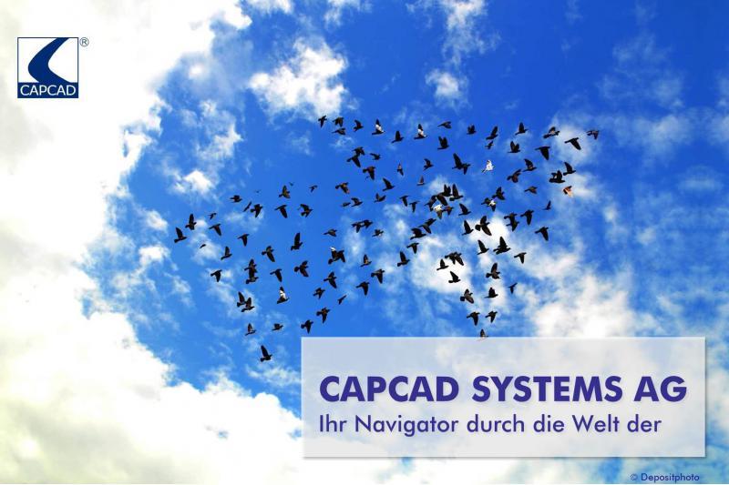 CAPCAD SYSTEMS AG