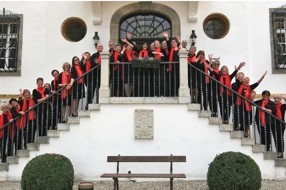 Chorisma Chorgemeinschaft Ismaning e.V.