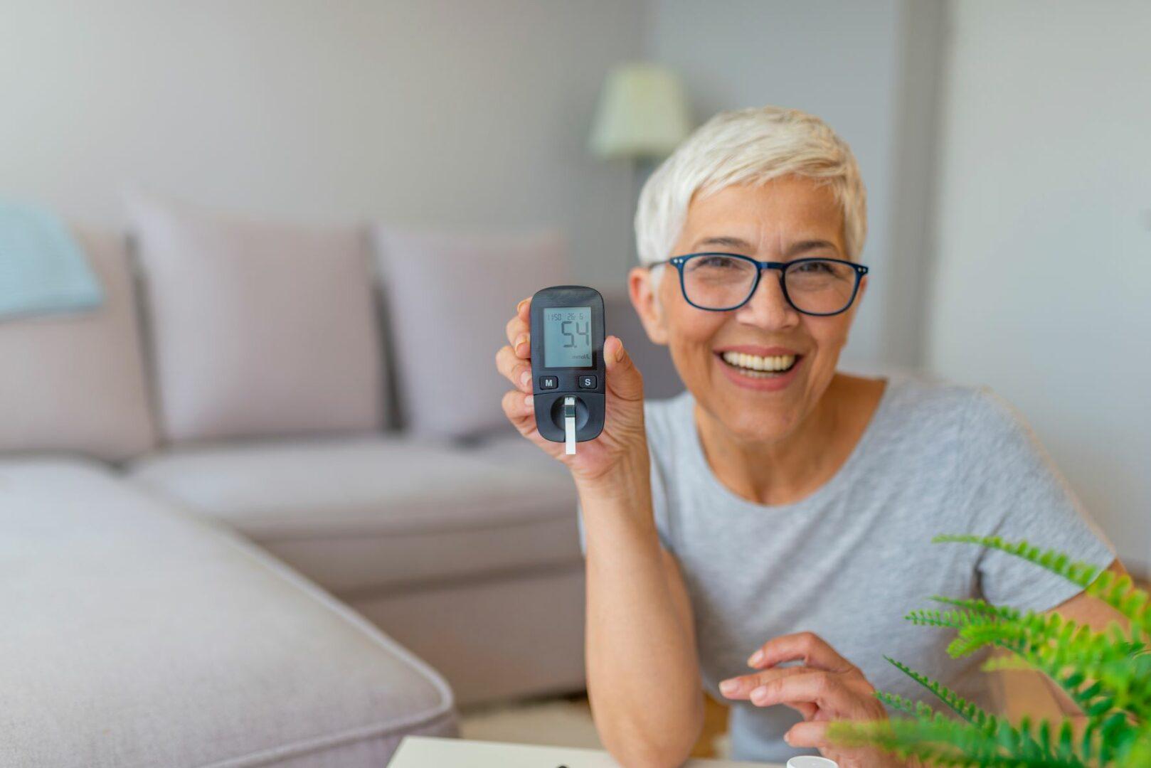 DIABETES Typ 2 – dazu habe ich eine persönliche Empfehlung!