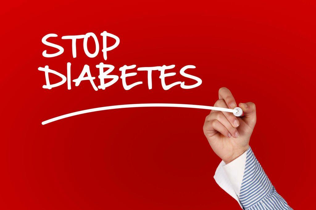 Diabetes Typ 2 - diese Zahl ist bedenklich!