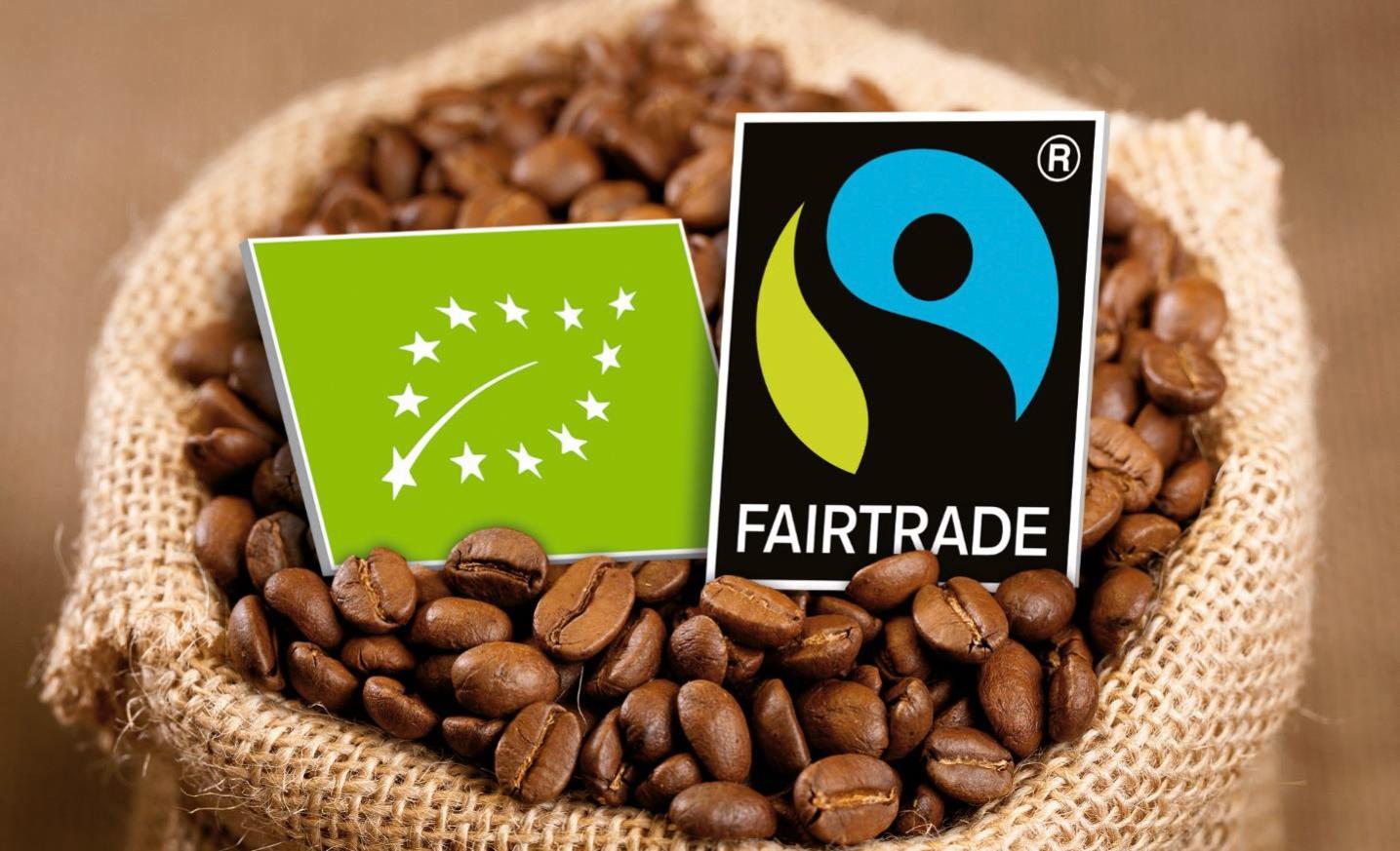 Fairer Handel: Geschäfte mit Produkten aus dem Fairtrade-Sortiment