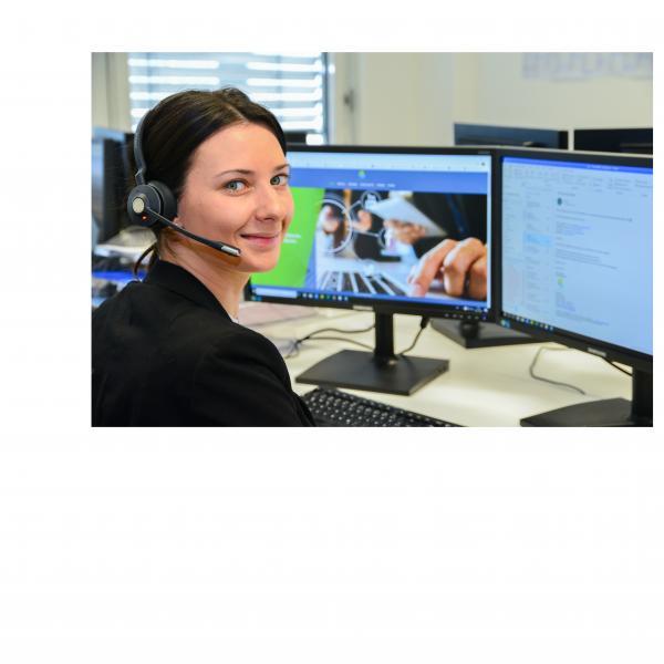 Kauffrau/-mann für Office-Management (m/w/d)