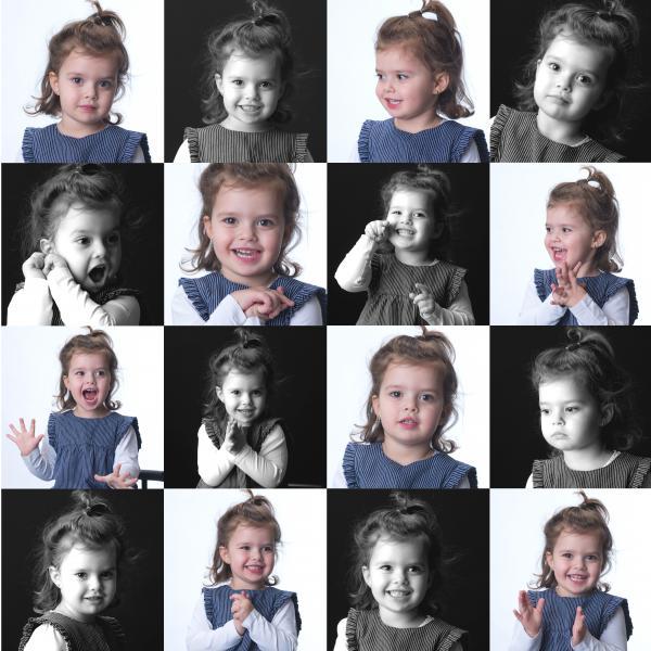 Kinderfotos natürlich und authentisch