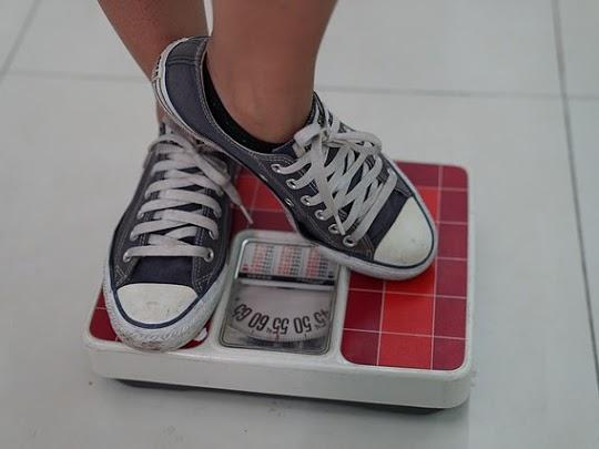 Hast Du genug vom ständigen Kalorienzählen und dizipliniertem hungern?
