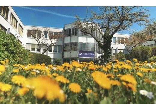 HOLISTÉA Europäisches Colleg für Osteopathie Berufsausbildung