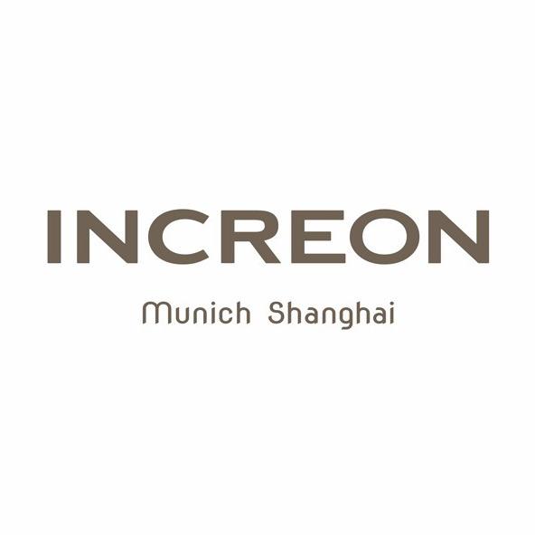 INCREON GmbH -Logo