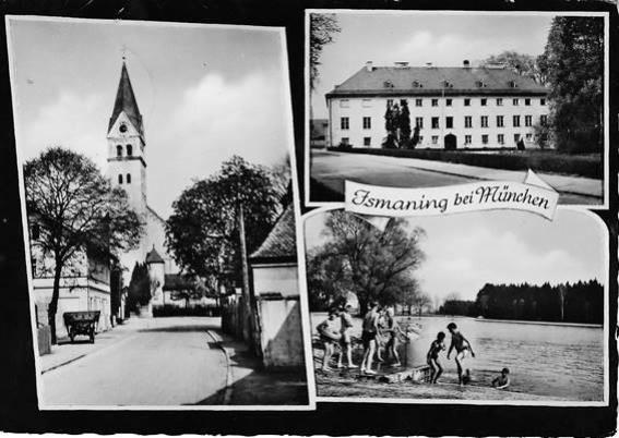 Sommerzeit, Ferienzeit, Postkartenzeit