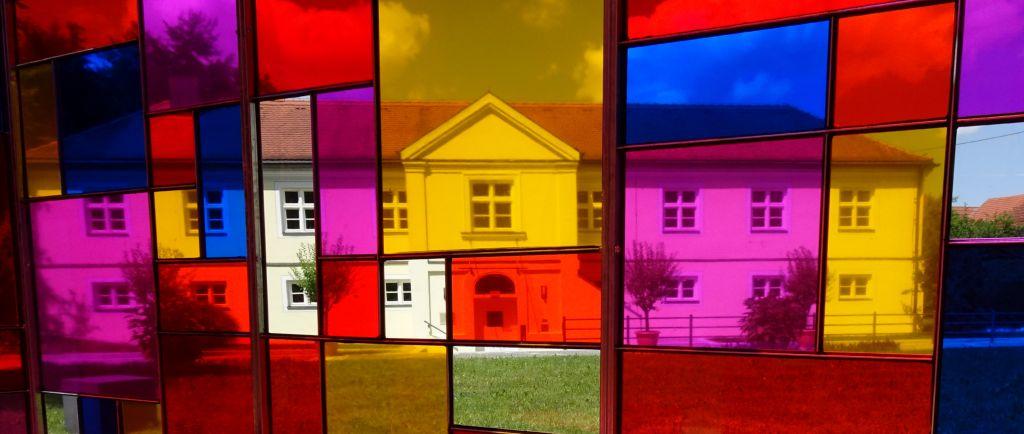 LichtHaus im Schlosspark
