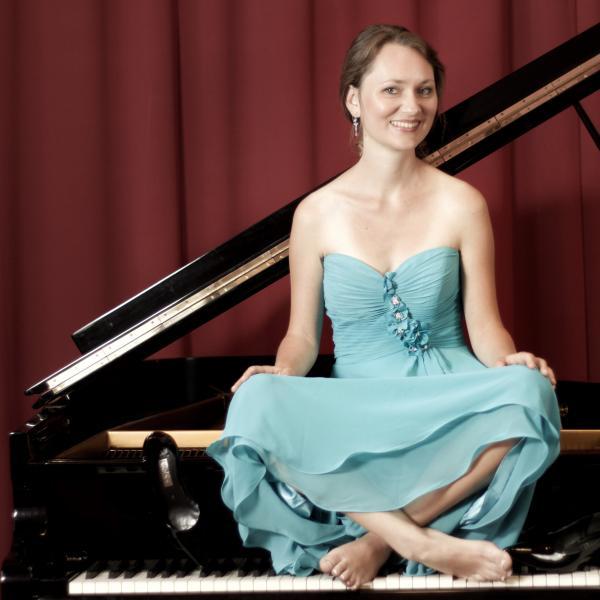 Maria Anastasia