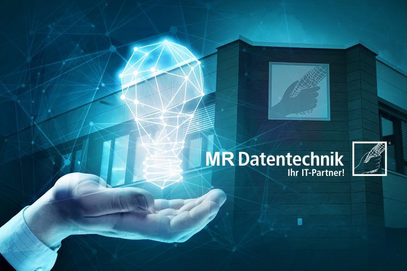 MR Datentechnik