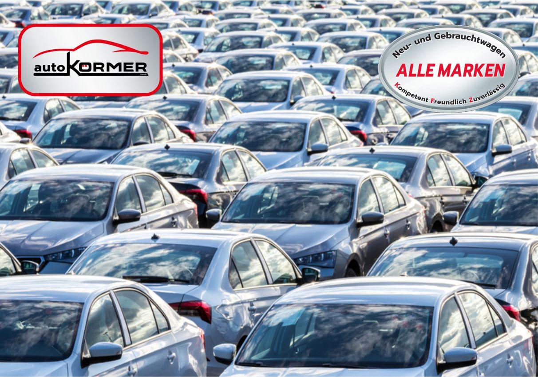 Neuwagen  Gebrauchtwagen - Alle Modelle - Alle Marken
