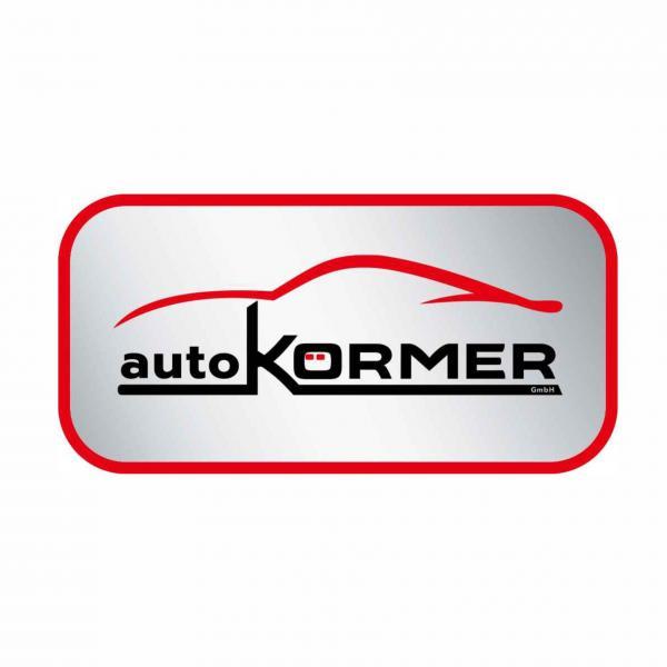 Auto Körmer - Logo