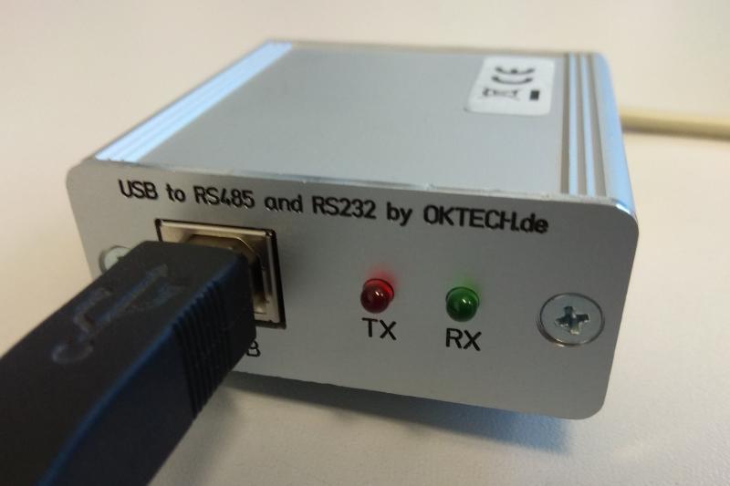OKTECH Elektrotechnik