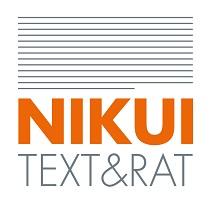 Nikui Text und Rat