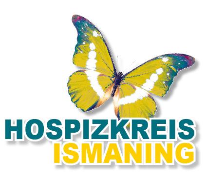 Hospizkreis Ismaning Regionalgruppe der IGSL - Logo