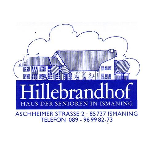 Hillebrandhof – Haus der Senioren in Ismaning - Logo