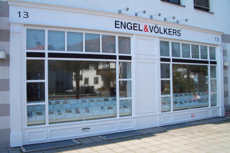 Engel & Völkers München Nord-Ost