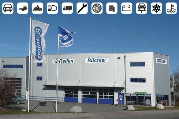 Reifen Büchler GmbH