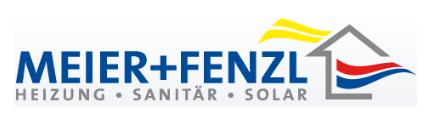 MEIER + FENZL       Heizung Sanitär Solar