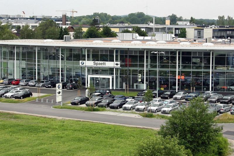 Autohaus Spaett, BMW, M und MINI
