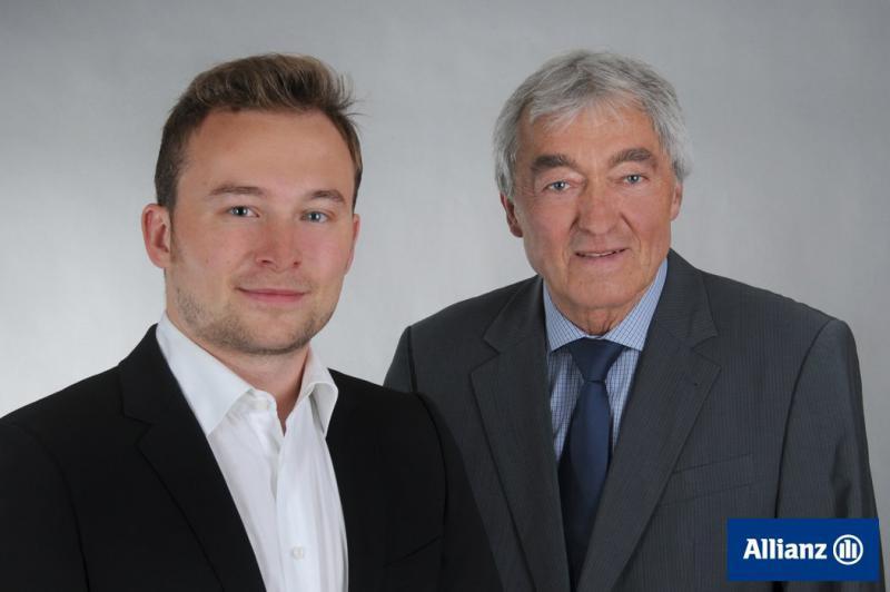 Allianz Versicherungsbüro Martin Stelzer