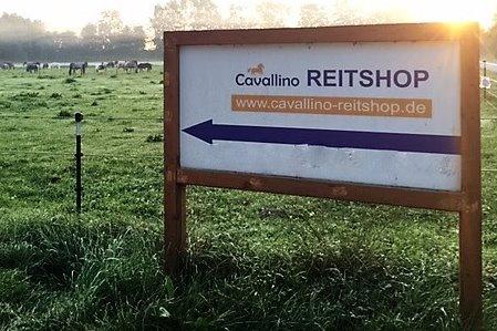 Cavallino Reitshop